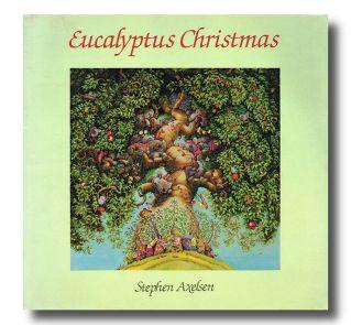 eucalyptus christmas