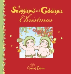snugglepot and cuddlepie christmas.jpg