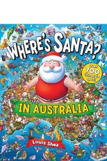 Where's Santa in Australia .jpg