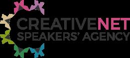Creative Net Logo